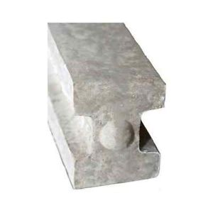Concrete Intermediate Fence Posts